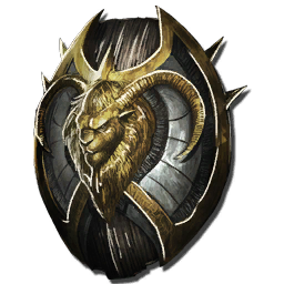 Manticore Shield Skin Scorched Earth Official Ark