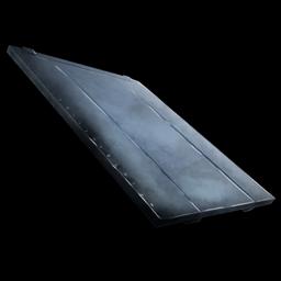 Sloped Metal Roof Official Ark Survival Evolved Wiki
