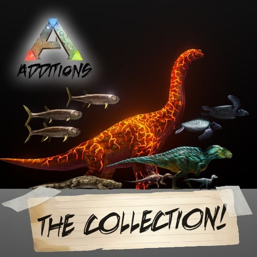 Mod:ARK Additions - Official ARK: Survival Evolved Wiki