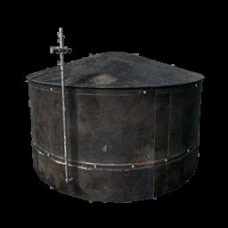 Industrial Cooker Primitive Plus Official Ark