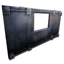 Metal Windowframe - Official ARK: Survival Evolved Wiki