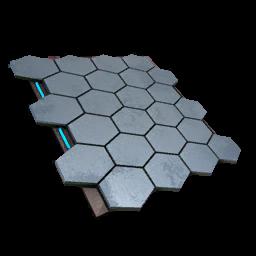 Sloped Tek Roof Official Ark Survival Evolved Wiki