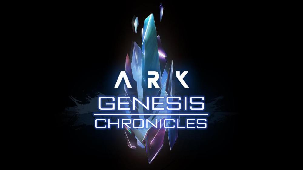Image result for ark genesis chronicles