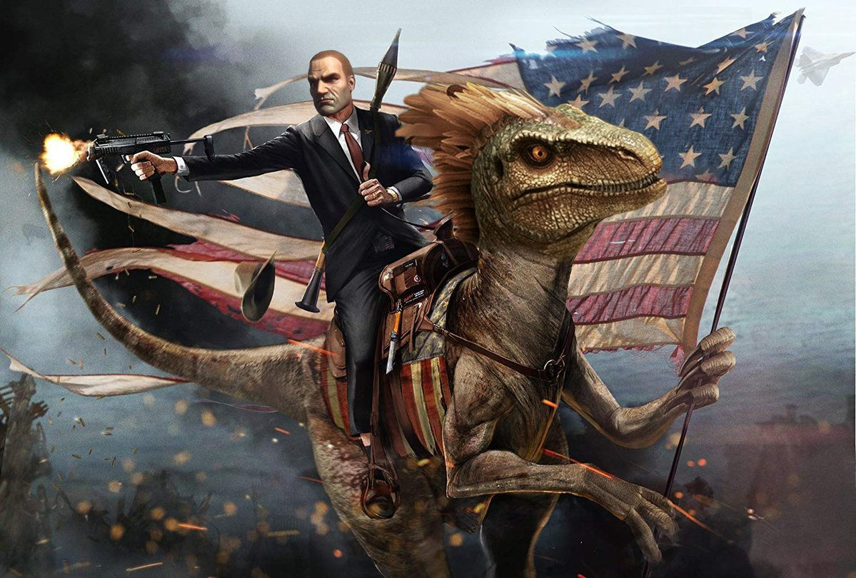 Arkdependence Day Official Ark Survival Evolved Wiki