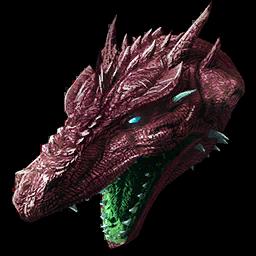Dragon Trophy Official Ark Survival Evolved Wiki
