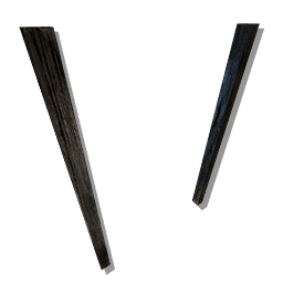 Wooden Fence Support - Official ARK: Survival Evolved Wiki