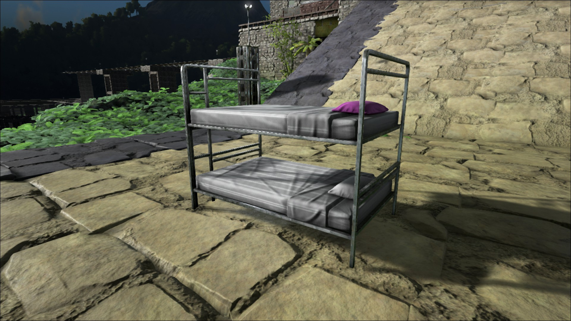 Bunk Bed Official Ark Survival Evolved Wiki