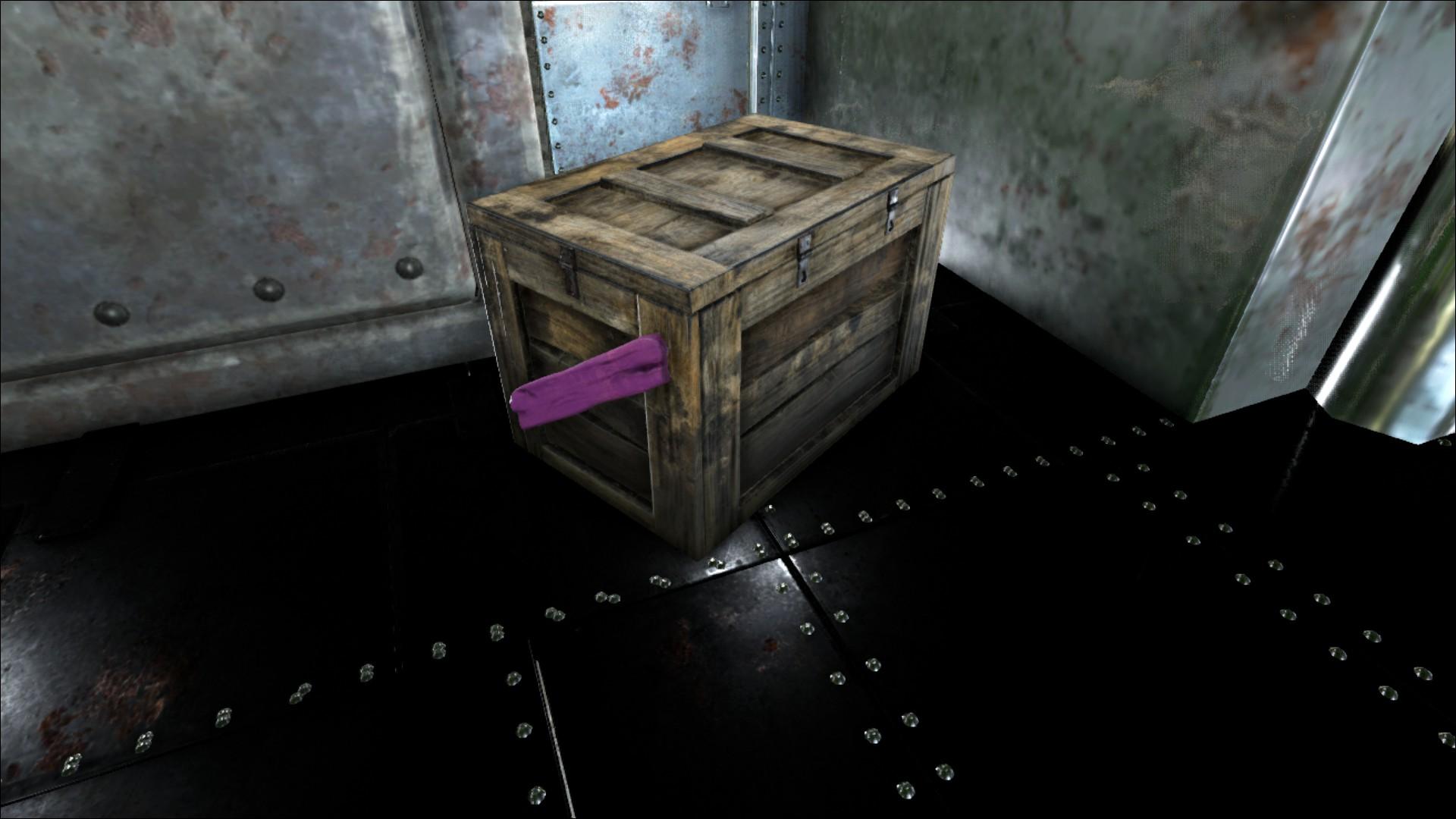 Storage Box - Official ARK: Survival Evolved Wiki