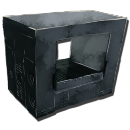 Industrial Grill Official Ark Survival Evolved Wiki