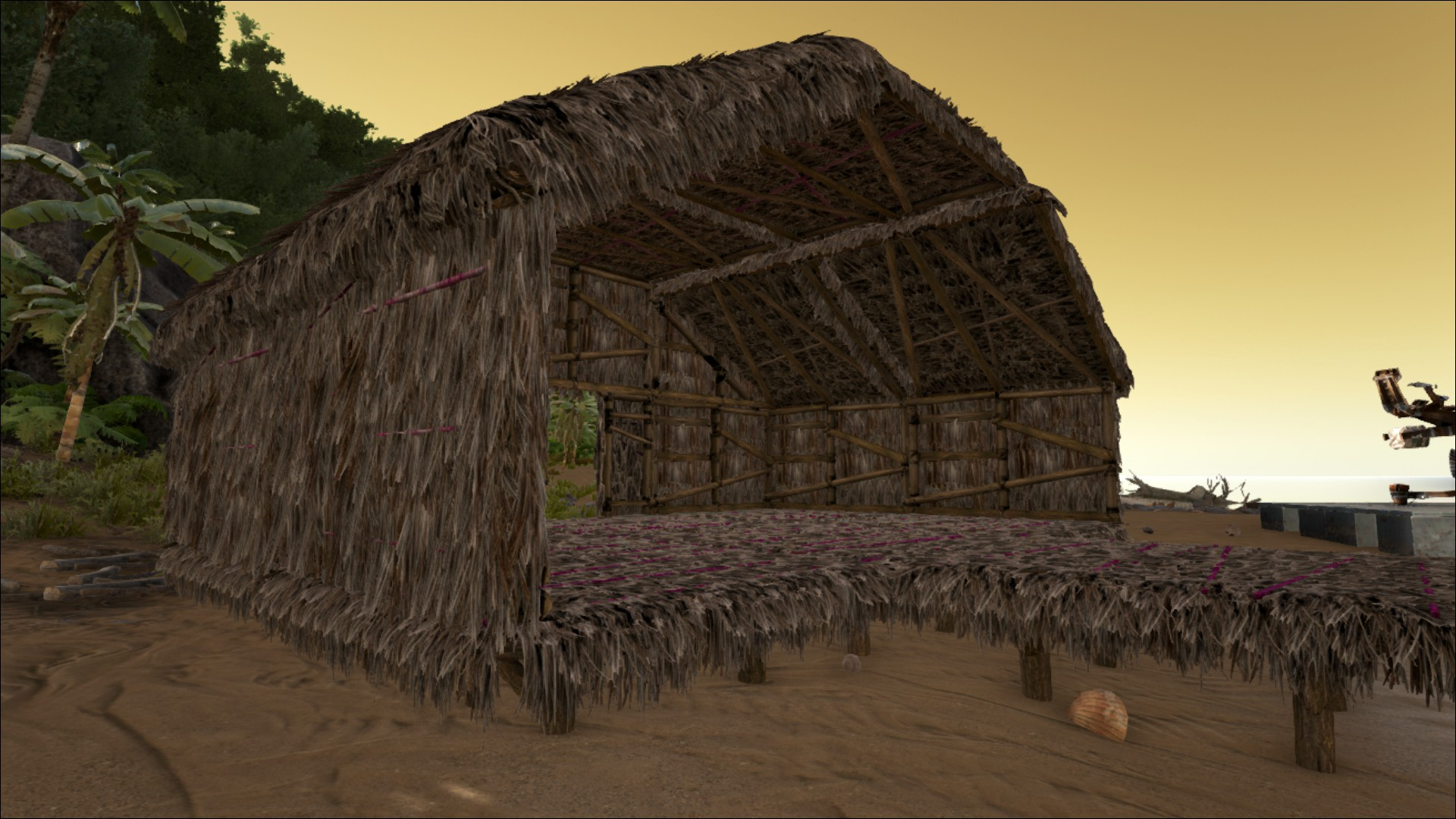 Thatch Foundation - Official ARK: Survival Evolved Wiki