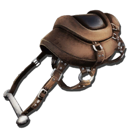 Daeodon Saddle - Official ARK: Survival Evolved Wiki