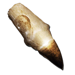 Alpha Mosasaur Tooth - Official ARK: Survival Evolved Wiki