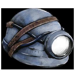 Heavy Miner's Helmet - Official ARK: Survival Evolved Wiki