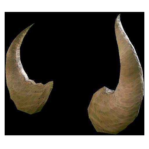 Devil Horns (Mobile) - Official ARK: Survival Evolved Wiki