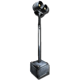 Evolved ARKSurvival Lamppost Official Wiki Lamppost 67Ybgyfv