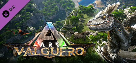 Valguero - Official ARK: Survival Evolved Wiki