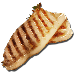 Cooked Fish Meat - Official ARK: Survival Evolved Wiki