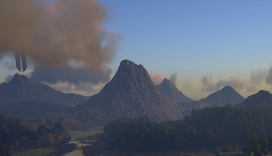 Volcano Official Ark Survival Evolved Wiki