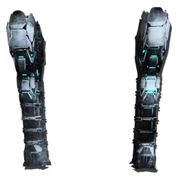 How To Unlock A Door >> Behemoth Tek Gateway - Official ARK: Survival Evolved Wiki