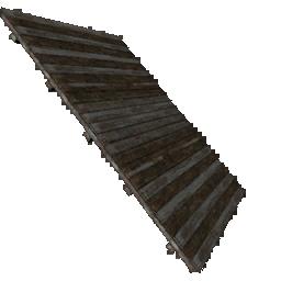 Lumber Ramp Primitive Plus Official Ark Survival