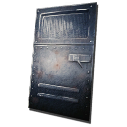 Metal Door Official Ark Survival Evolved Wiki