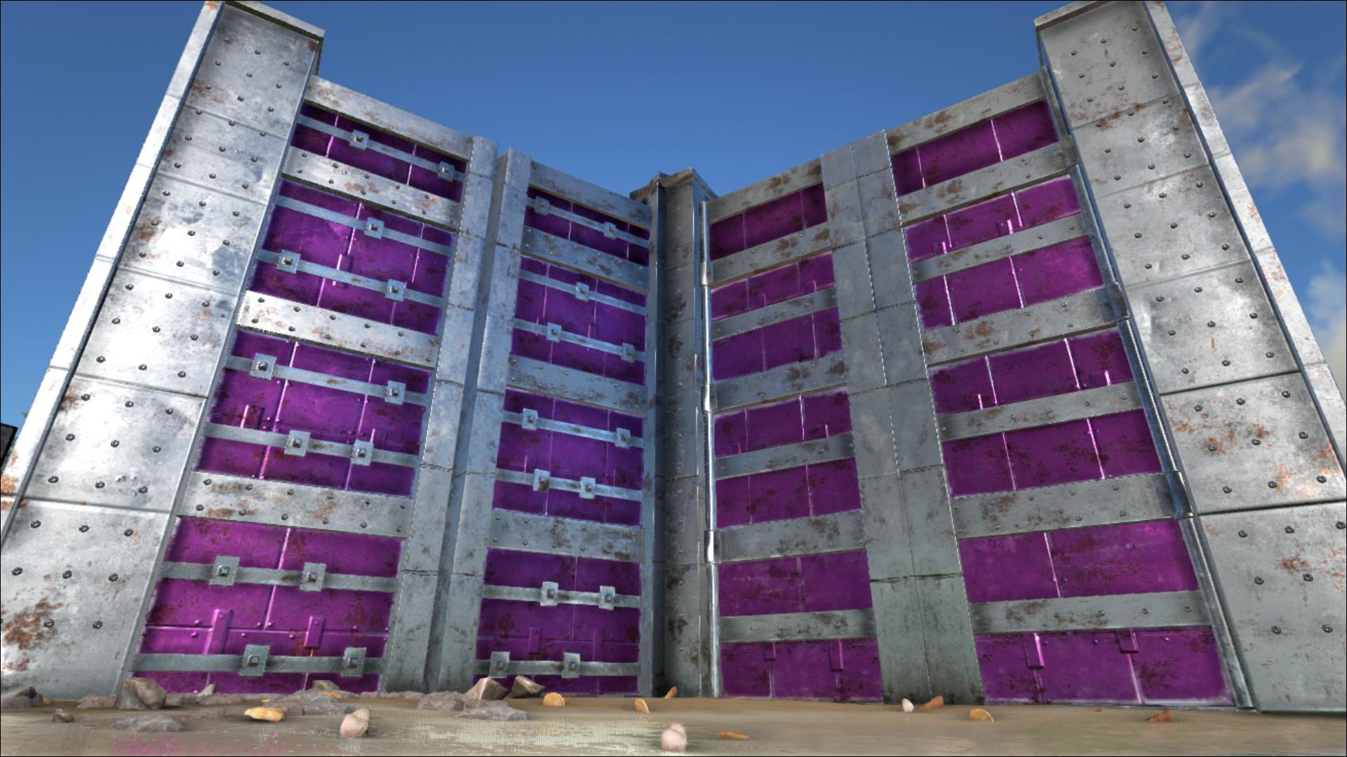Behemoth Gate - Official ARK: Survival Evolved Wiki