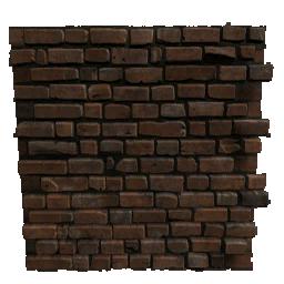 Brick Wall (Primitive Plus) - Official ARK: Survival ...
