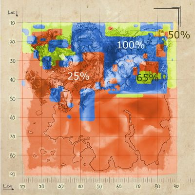 Scortched Earth Map.Wind Turbine Scorched Earth Official Ark Survival Evolved Wiki