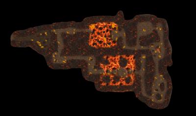 Mod:Ebenus Astrum/Lava Cave - Official ARK: Survival Evolved