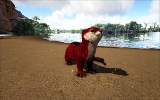 Mod Ark Eternal Eternal Alpha Otter Image.jpg