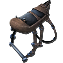Dunkleosteus Saddle.png