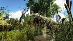 Baryonyx in the Swamp.jpg