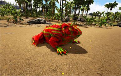 Mod Ark Eternal Eternal Alpha Poison Froggy Image.jpg