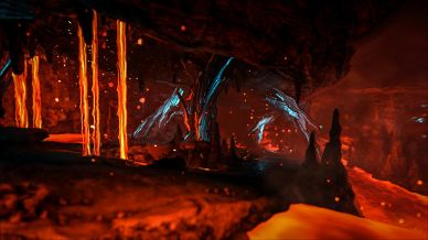 Tek Cave - Official ARK: Survival Evolved Wiki