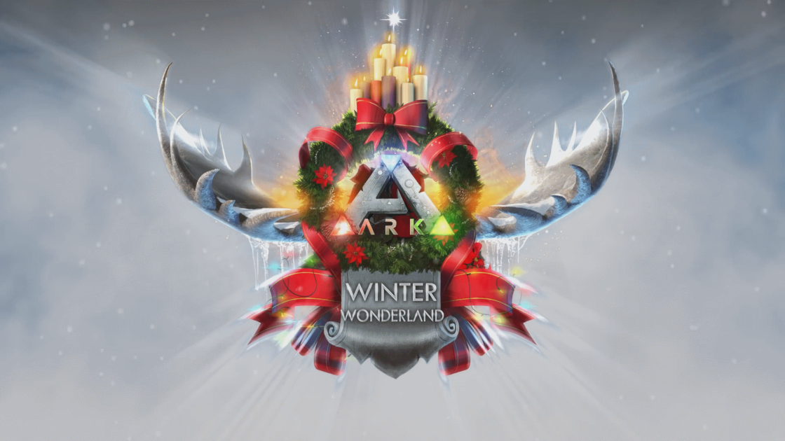 ARK: Winter Wonderland 3 - Official ARK: Survival Evolved Wiki