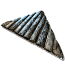 Wooden Triangle Ceiling.png