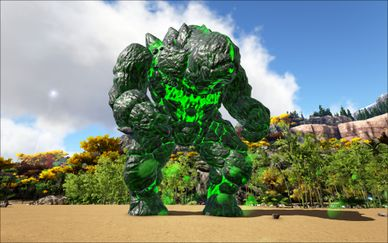 Mod Ark Eternal Elemental Poison Golem Image.jpg