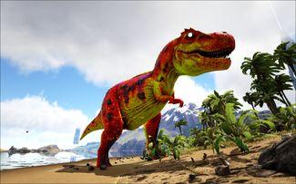 Mod Ark Eternal Eternal Alpha Lightning Rex Image.jpg