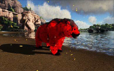 Mod Ark Eternal Eternal Alpha Dire Bear Image.jpg