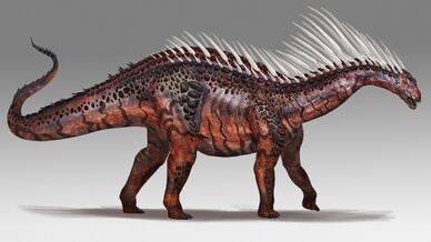 Mod ARK Additions Male Amargasaurus Concept Art.jpg