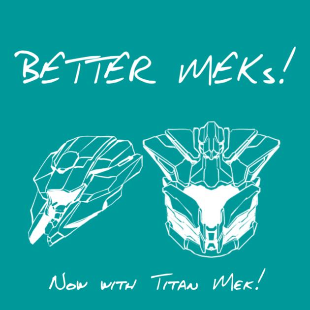 Mod:Better MEKs! - Official ARK: Survival Evolved Wiki