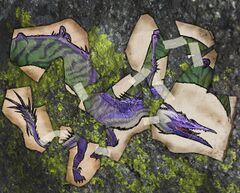 Garugopteryx