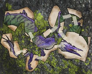 Mod ARK Additions Dossier Garugopteryx Torn.jpg
