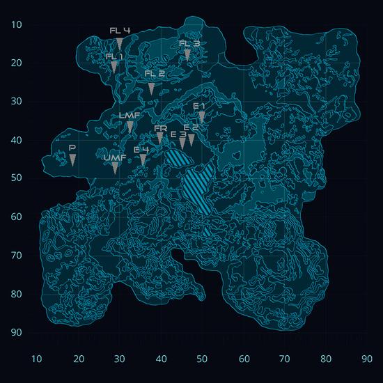 Ark Aberration Karte.Aberration Offizielles Ark Survival Evolved Wiki