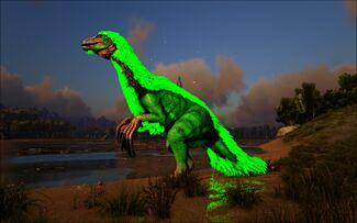 Mod Ark Eternal Eternal Therizinosaurus Image.jpg