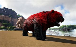 Mod Ark Eternal Ancient Dire Bear Image.jpg