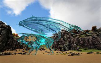 Mod Ark Eternal Phantasmal Manticore Image.jpg