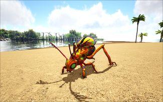 Mod Ark Eternal Eternal Dino Heart Jug Bug Image.jpg
