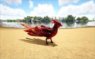 Mod Ark Eternal Elemental Fire Featherlight Image.jpg