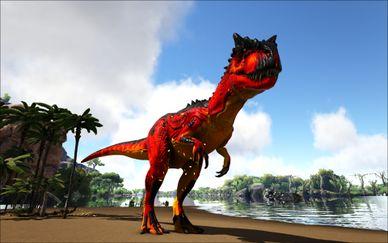 Mod Ark Eternal Eternal Alpha Allosaurus Image.jpg